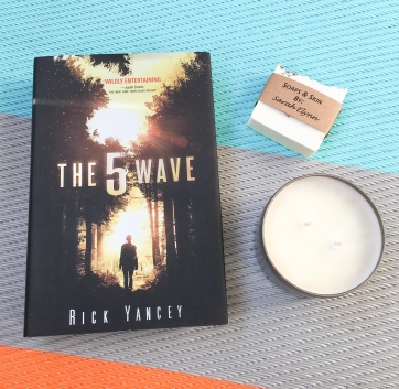 The 5th Wave – Book Review – Paperback Wife
